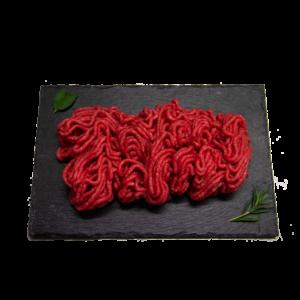 carne cruda razza piemontese macelleria